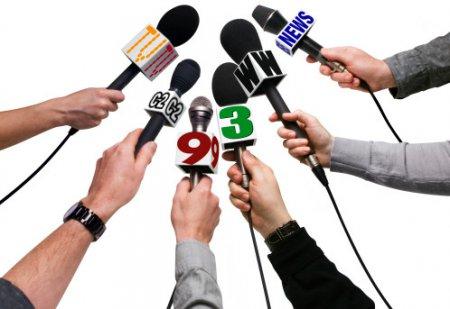 Подведены итоги конкурса журналистов
