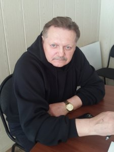 Александр Плинт