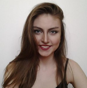 Вероника Рысева