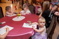 Как прошел день принцесс и встреча Семейного клуба