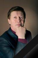 Прощаемся с Сергеем Кустовым