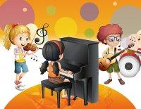 Новый проект для детей «Музыкальная шкатулка»