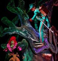 Сказочные приключения и необыкновенные превращения