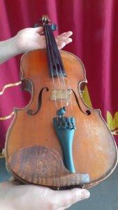 Секреты скрипки