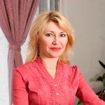 Лилия Баринова