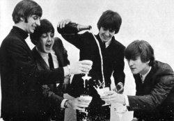 Сегодня Всемирный день The Beatles!